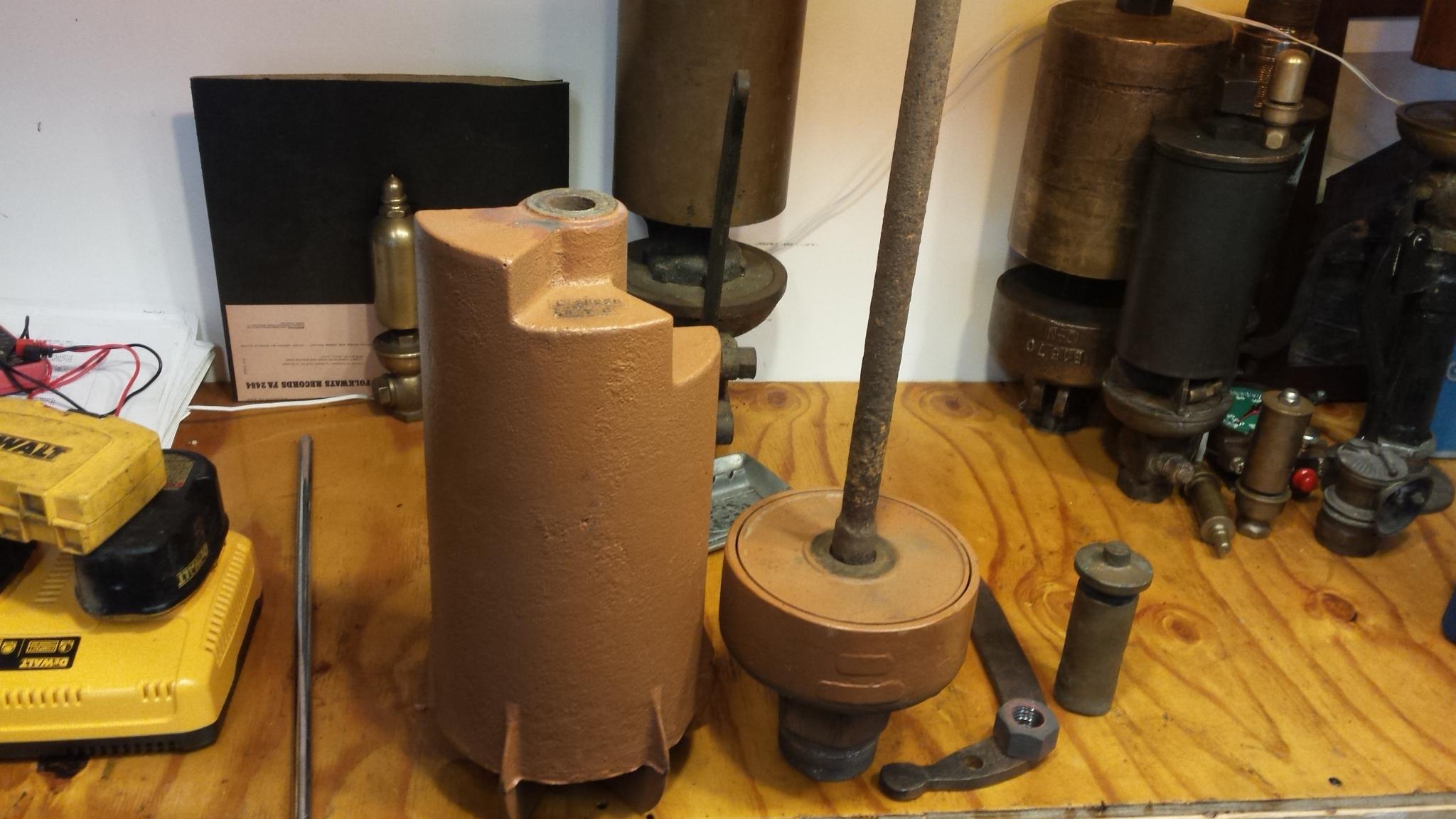 BUY/SELL | Steam Whistles